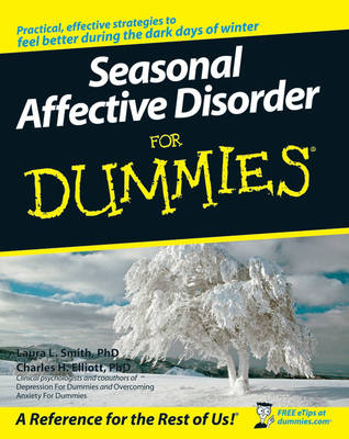 Seasonal Affective Disorder For Dummies by Laura L. Smith
