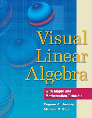 Visual Linear Algebra book