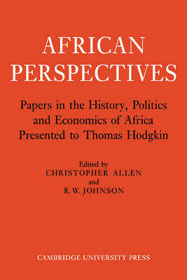 African Perspectives by Christopher S. Allen