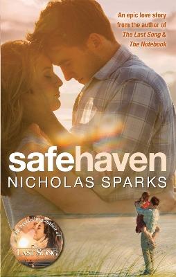 Safe Haven book
