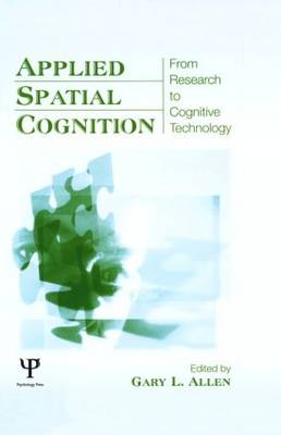 Applied Spatial Cognition book