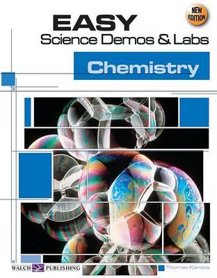 Chemistry by Thomas Kardos