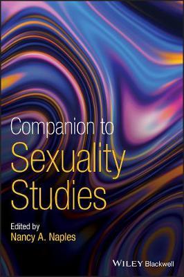 Companion to Sexuality Studies book