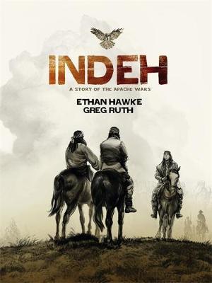 Indeh by Ethan Hawke