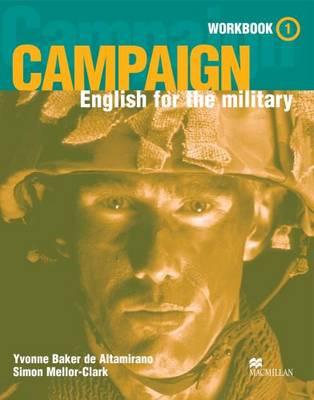 Campaign 1 Workbook Pack by Yvonne Baker De Altamirano