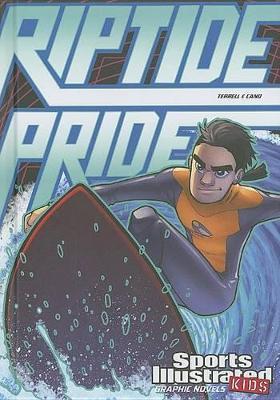 Riptide Pride book