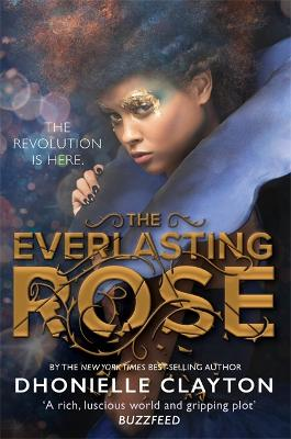 The Everlasting Rose book