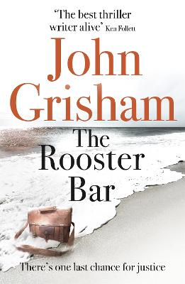 Rooster Bar book