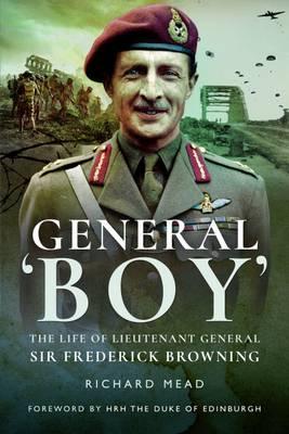 General Boy book