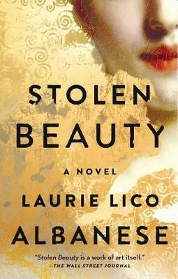 Stolen Beauty by Laurie Lico Albanese