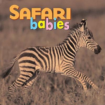 Safari Babies BD by Kristen McCurry