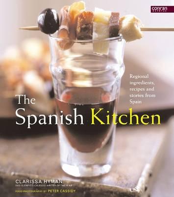 The Spanish Kitchen by Clarissa Hyman