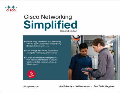 Cisco Networking Simplified by Jim Doherty
