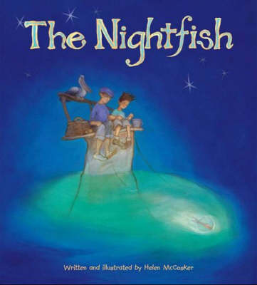 The Nightfish by Helen McCosker
