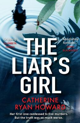 The Liar's Girl book
