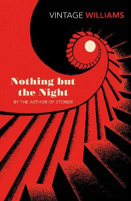 Nothing but the Night by John Williams