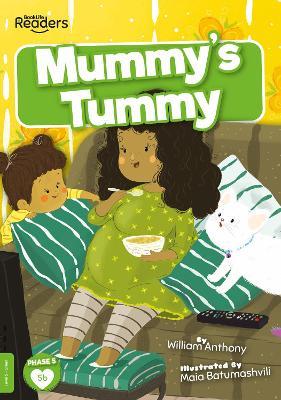 Mummy's Tummy by William Anthony