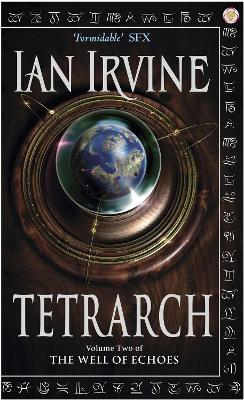 Tetrarch by Ian Irvine