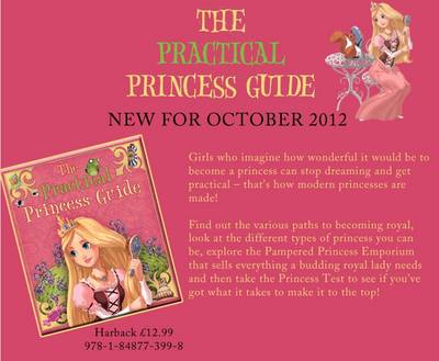 The Practical Princess Guide by Faye Simms