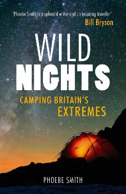 Wild Nights by Phoebe Smith