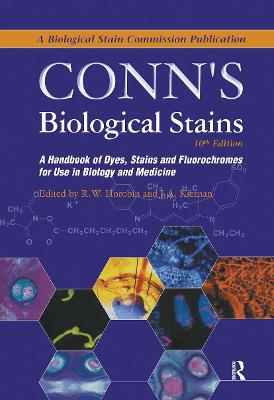 Conn's Biological Stains book