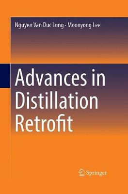 Advances in Distillation Retrofit by Nguyen Long