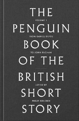 The The Penguin Book of the British Short Story: 1 by Philip Hensher