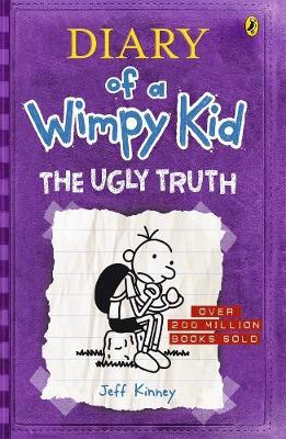 The Ugly Truth: Diary of a Wimpy Kid (BK5) by Jeff Kinney