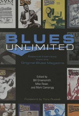 Blues Unlimited by Bill Greensmith