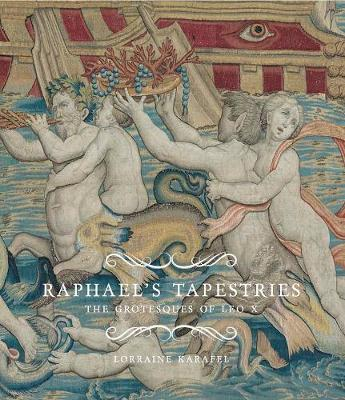 Raphael's Tapestries book