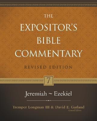 Jeremiah-Ezekiel book