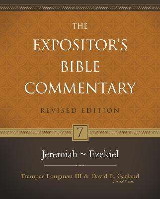 Jeremiah-Ezekiel by Ralph Alexander