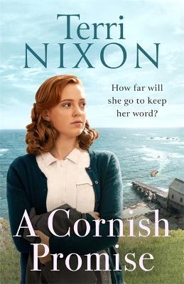 A Cornish Promise book
