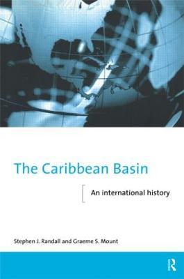The Caribbean Basin by Graeme Mount