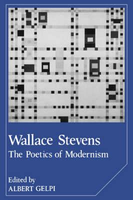 Wallace Stevens book