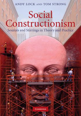 Social Constructionism book