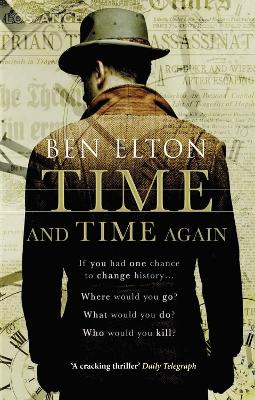 Time and Time Again book