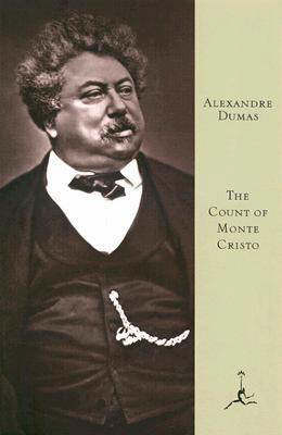 Mod Lib The Count Of Monte Cristo by Alexandre Dumas