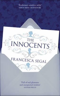 Innocents book