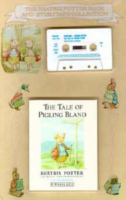The The Tale of Pigling Bland by Beatrix Potter