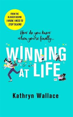 Winning at Life: The perfect pick-me-up for exhausted parents after the longest summer on earth book