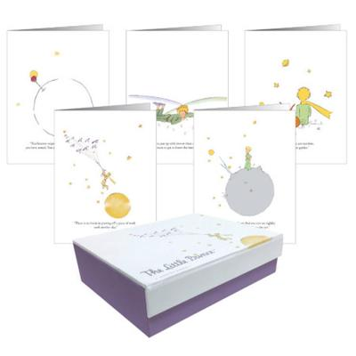 The Little Prince Notecards: 20 Notecards and Envelopes by Running Press