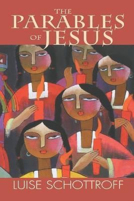 Parables of Jesus book
