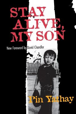 Stay Alive, My Son by Pin Yathay