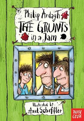 Grunts in a Jam book