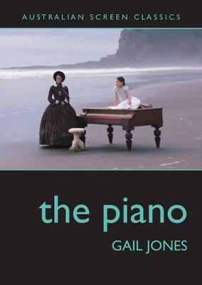 The Piano by Gail Jones