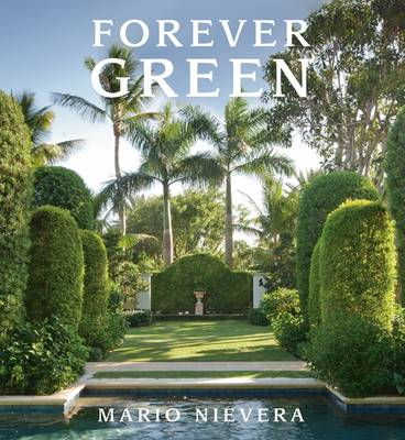 Forever Green by Mario Nievera