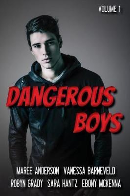 Dangerous Boys: Down Under YA Authors Present by Sara Hantz