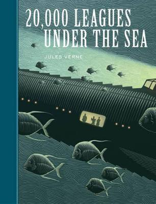Classic Starts (R) Audio: 20,000 Leagues Under the Sea book