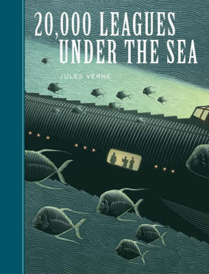 Classic Starts (R) Audio: 20,000 Leagues Under the Sea by Jules Verne